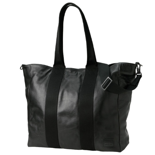 PORTER / PORTER BASE / 2WAY TOTE BAG(L)