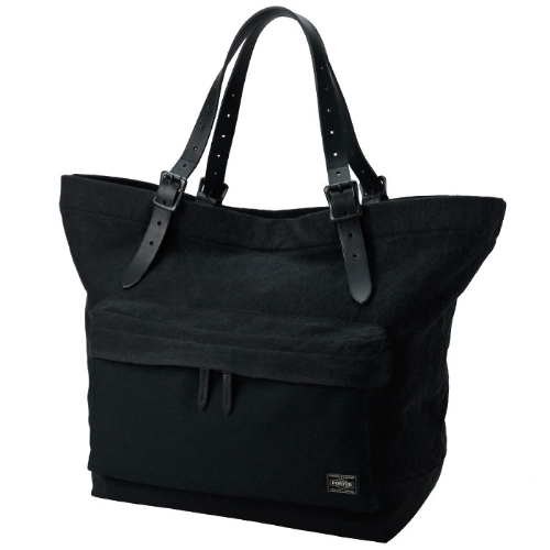 PORTER / PORTER BRIDGE / TOTE BAG(L)