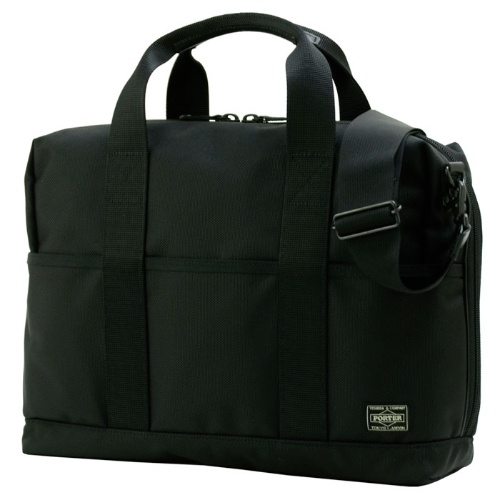 PORTER / PORTER STAGE / 2WAY BRIEFCASE(S)