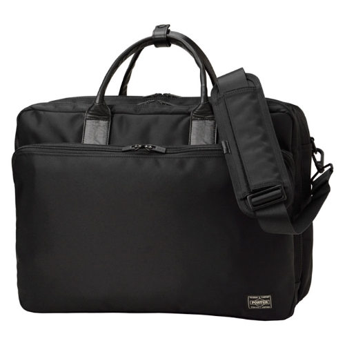 PORTER / PORTER TIME / 3WAY BRIEFCASE
