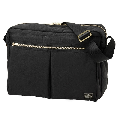 PORTER / PORTER DRAFT / SHOULDER BAG(L)