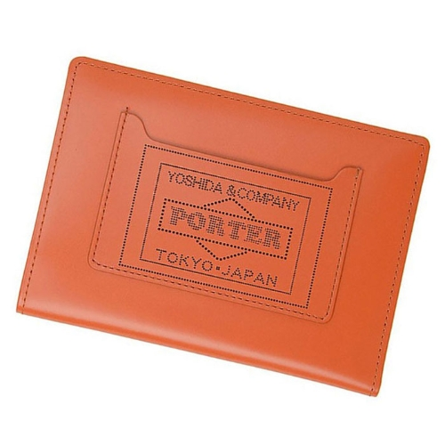 PORTER PASSPORT CASE
