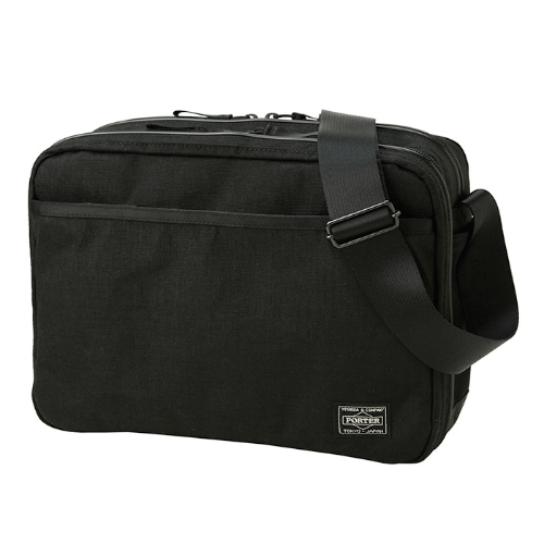 PORTER / PORTER HYBRID / SHOULDER BAG