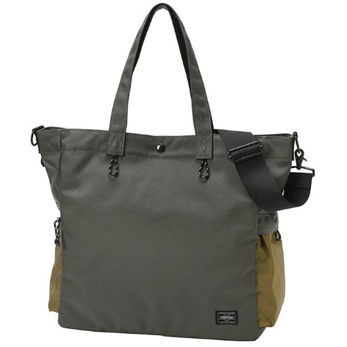 PORTER / HYPE / 2WAY TOTE BAG