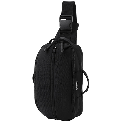PORTER / PORTER UPSIDE / 2WAY SLING SHOULDER BAG