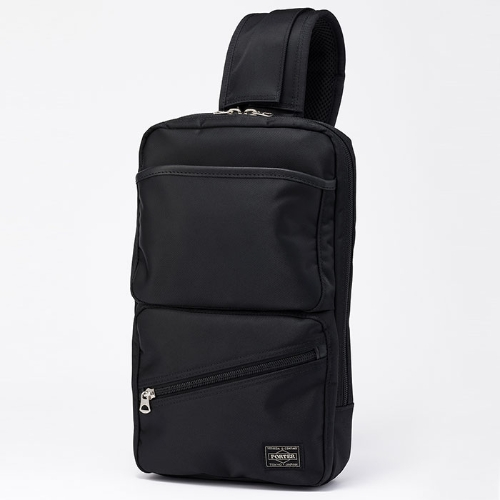 PORTER / COLLABORATION ITEM / PORTER SLING SHOULDER BAGxPower Leaf